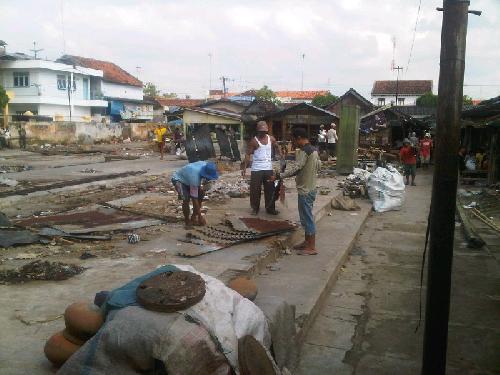 Pasar Jepon